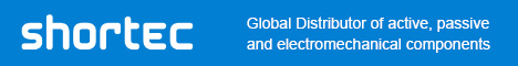 Shortec Electronics - Global distributor of active, passive and electromechanical components